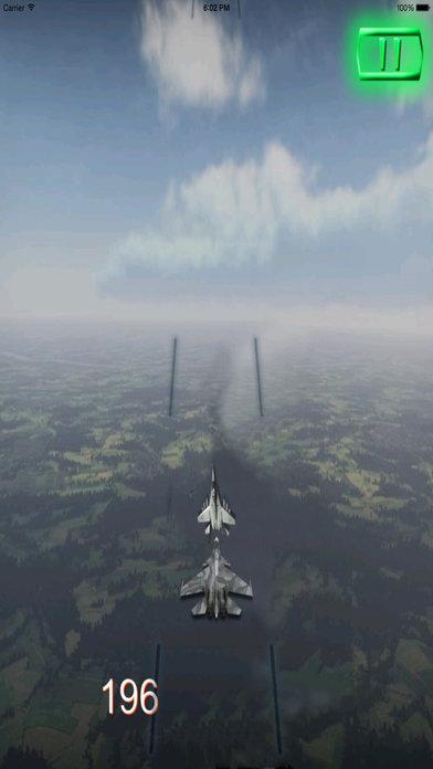 A Impossible Rescue Airplane - Alert Simulator screenshot 4