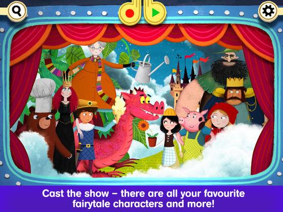 Fairytale Play Theater screenshot 8