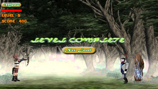 Archery Light By Arwen Pro - Bow and Arrow Extreme Game screenshot 4