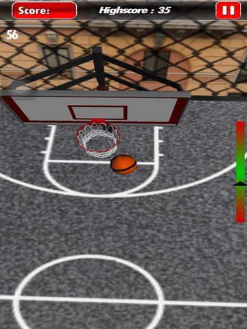 Star Basketball Challenge screenshot 5
