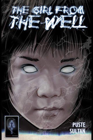 The Girl from the Well - náhled