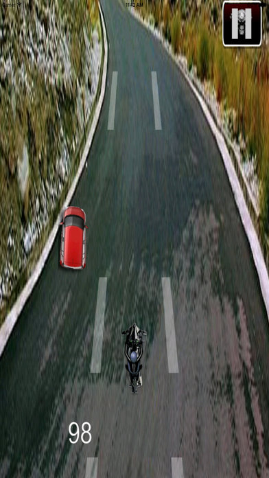 A Spectacular Motorcycle Race - Xtreme Nitro screenshot 4