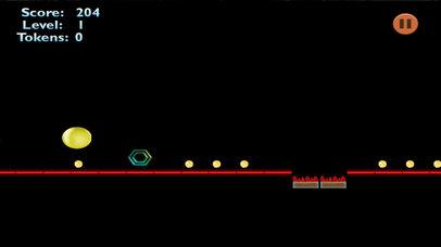 War Geometry Dash PRO - Amazing Geoboard screenshot 4