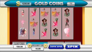 21 Ace Paradise Load Slots - Lucky Slots Game screenshot 1