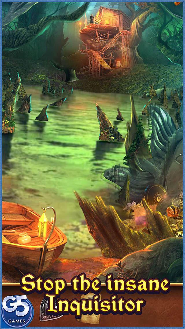 Where Angels Cry: Tears of the Fallen screenshot 4