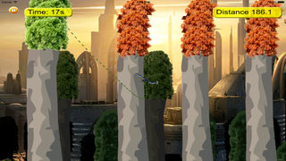 Amazing Warriors Jumps Pro - Awesome Fly And Run Style Games screenshot 5