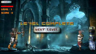 A Warrior Archer Pro - The Best Archer Game screenshot 2
