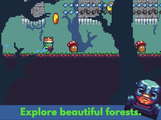 Return of the Zombie King screenshot 7