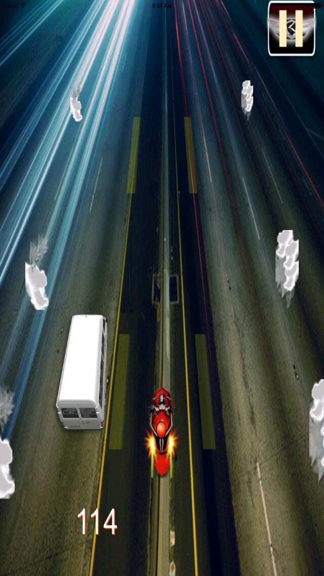 A Furious Nitro Race PRO - No Limit Adrenaline Amazing screenshot 4