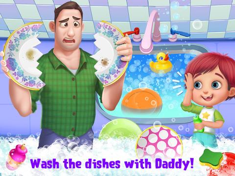 Daddy's Little Helper screenshot 9