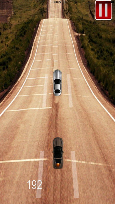 Car Lethal Highway Force - Unlimited Speed Amazing screenshot 5