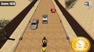Speed Motorbike Racer screenshot 1