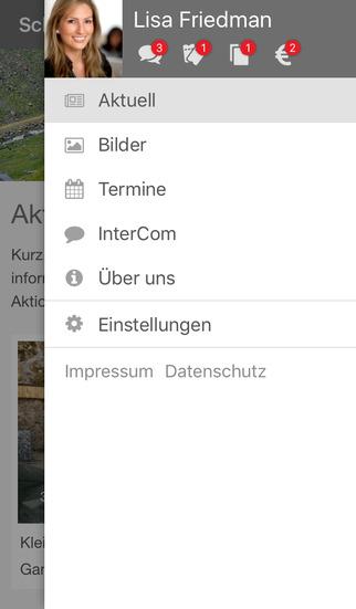 Rettenbachalm screenshot 2