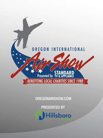 Oregon International Air Show screenshot 4