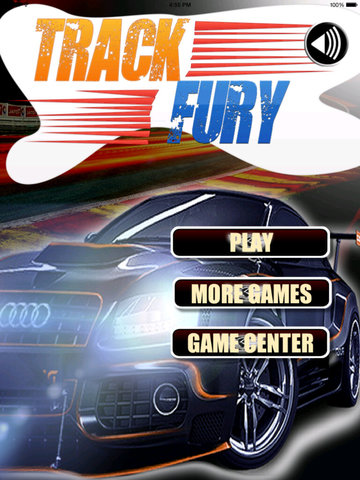 A Track Fury PRO - highway Driving Force screenshot 6
