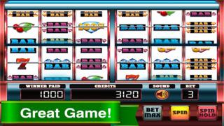 VIP Millionaire Huge Casino Classic Slots screenshot 1