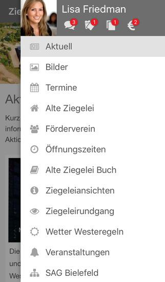 Alte Ziegelei Westeregeln screenshot 2