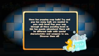 Soap Ball Craze screenshot 5