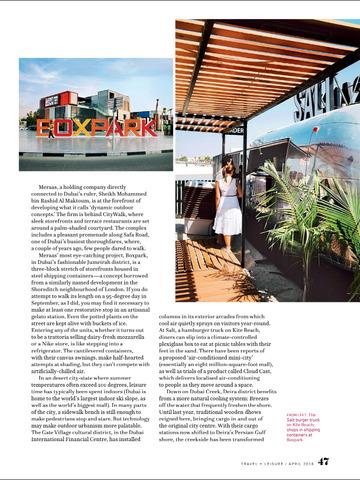 Travel+Leisure India Magazine screenshot 8