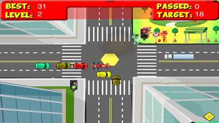 Moster Traffic Rush - Ilegal Race screenshot 3