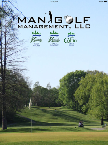 MAN Golf screenshot 6