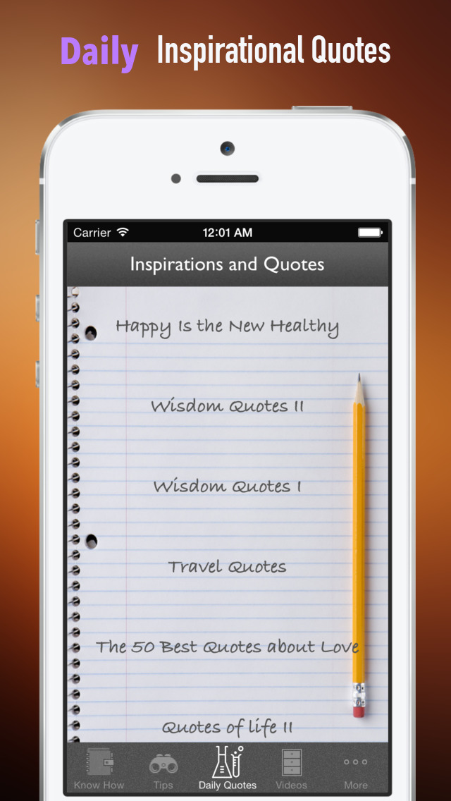 Happy Is the New Healthy: Practical Guide Cards with Key Insights and Daily Inspiration screenshot 5