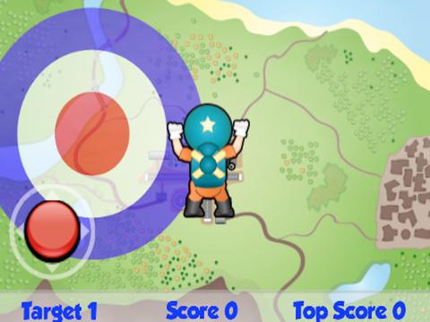SkyDiver Free screenshot 10