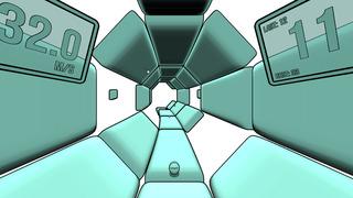 Tunnel Run! screenshot 5