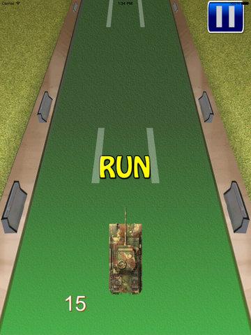 A Tank War Fast - The Best Games Rivals screenshot 7