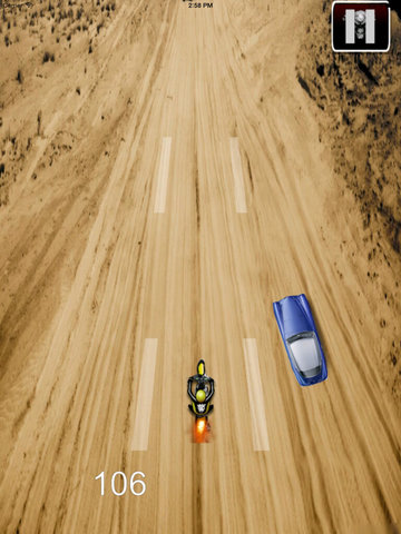 A Super Xtreme Motocross - Awesome Bike Simulator Racing Game screenshot 10