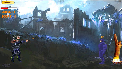 A Warrior Archer Revenge - Struggle To Survive screenshot 5