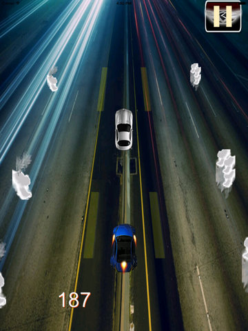 A Track Fury - Highway Driving Force screenshot 10