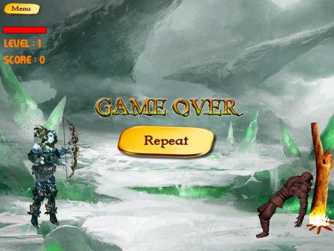 Angel Arrow Shoots PRO - Fighters Archers Clan screenshot 10