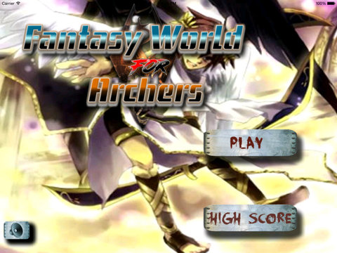 Fantasy World For Archers - Archery Champion Tournament Game screenshot 6
