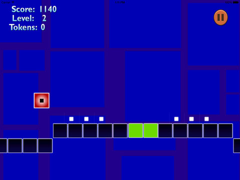 Crazy Cube Of Movement - Awesome Jump And Absatract Game screenshot 10