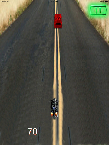 A Motorcycle Dangerous Highway PRO - Xtreme Adventure screenshot 7