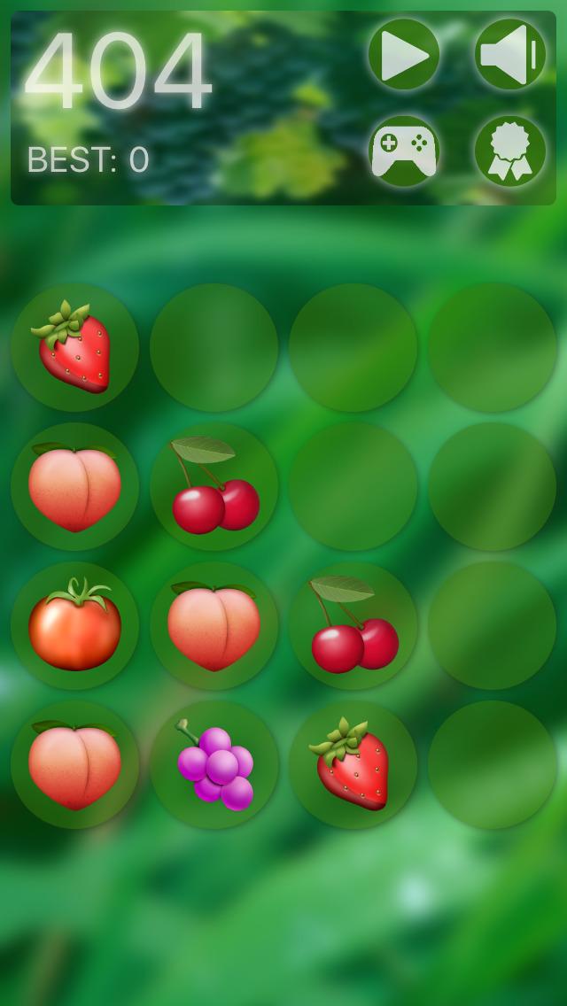 Merging Fruits screenshot 2
