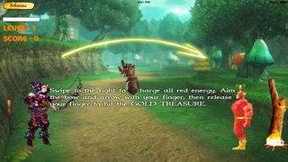 Archery Legions Revenge - The Victoria Legend screenshot 5