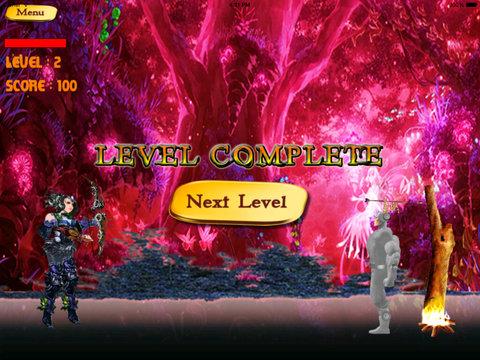Angel Arrow Blood Pro - Bow and Arrow Game screenshot 7
