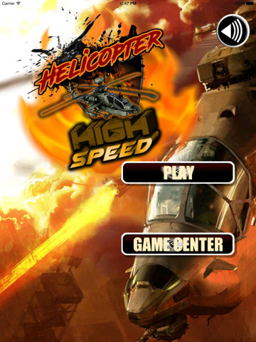 A Helicopter High Speed - A Xtreme Flying Ride screenshot 6