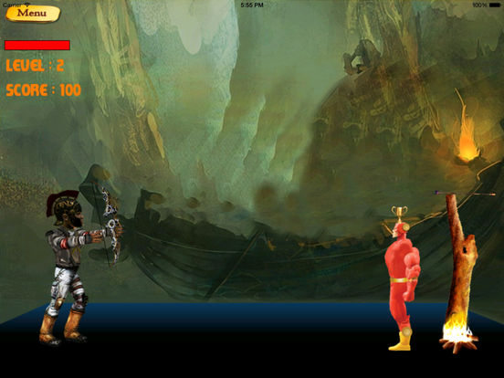 A Spartan Combat PRO - Archery Champion screenshot 7