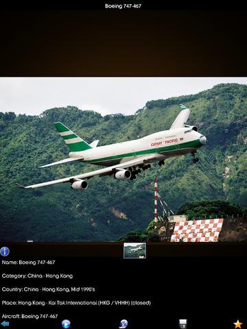China Airplanes Database screenshot 6
