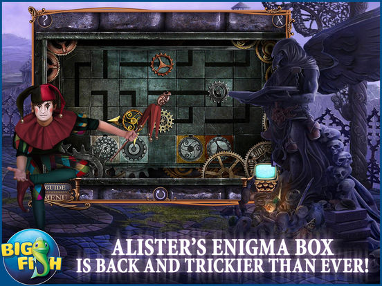 Mystery Case Files: Ravenhearst Unlocked - A Hidden Object Adventure screenshot 8