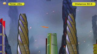 A Flames Rope Hero - Amazing Game Rope screenshot 5