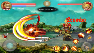 Final Hunter Pro - Action RPG screenshot 5