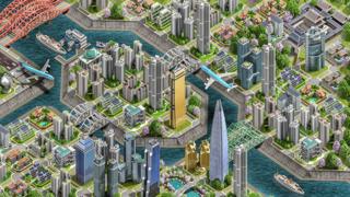 城市建设者 - 首尔 screenshot 1