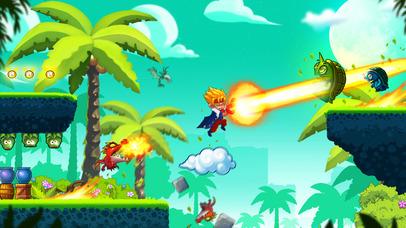 Dragon World Adventures screenshot 2