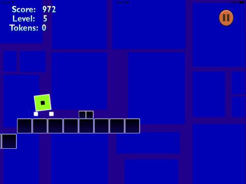Best Jump Cube - Temple Of Mega Dash Endless Zone screenshot 10
