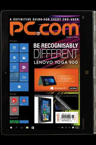 PC.com Malaysia - náhled