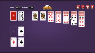 Klondike Solitaire ® screenshot 2